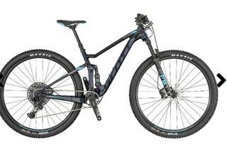 Bicicleta scoot contessa spark 920
