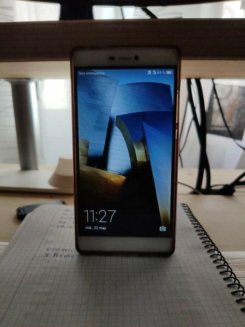 Huawei p8 lite 2016