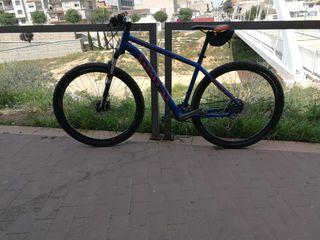 """Bicicleta Ghost Tacana 4 29"""""""