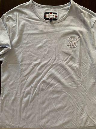 Camiseta Siksilk (original)