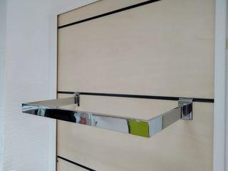 barra panel lamas