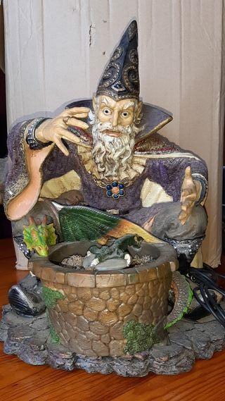 Figura de mago