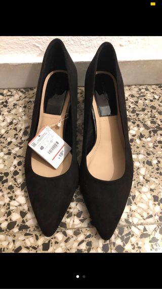 Zapatos de tacón nuevos Stradivarius