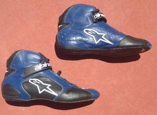 Zapatillas Alpinestars