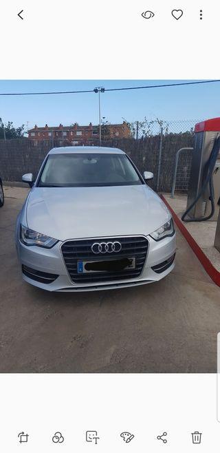 Audi a3 sportback 2014