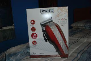 WAHL Legend, maquinilla cortapelos profesional