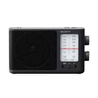 Sony icf506 radio fm/am portátil