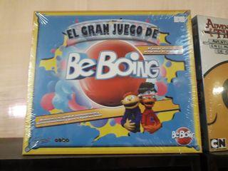 juego de mesa Be Boing