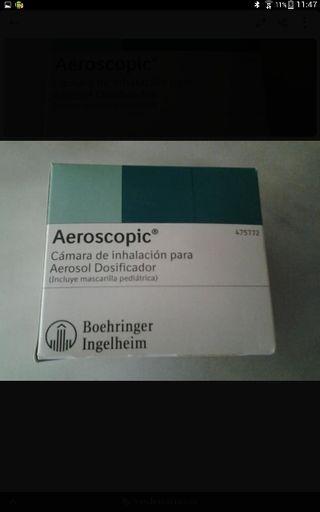 Aeroscopic