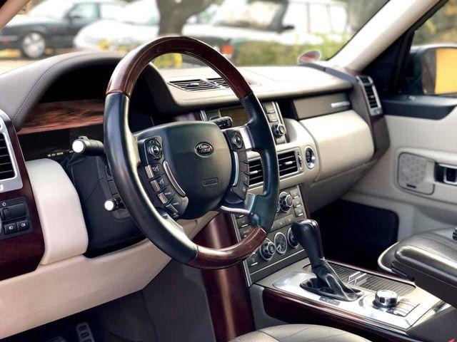 Range Rover Vogue 3.6TDV8 272CV