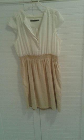 Vestido Zara talla xl