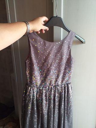 vestido talla 10