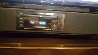 DVD con barra de sonido Vieta vu-132