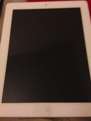 iPad 2 64gb impecable sin ningún rasguño