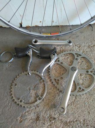 repuesto para bicicleta