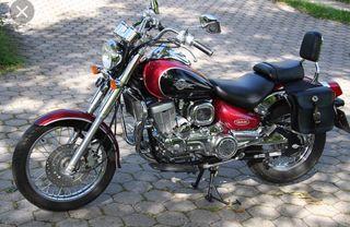 Despiece Daelim daystar 125cc
