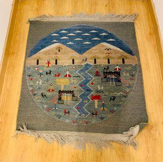 Alfombra Carpet