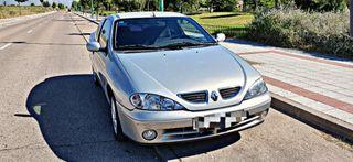 Renault megane coupe 1999