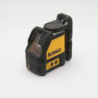 Nivel Laser DEWALT DW088 de segunda mano E331053