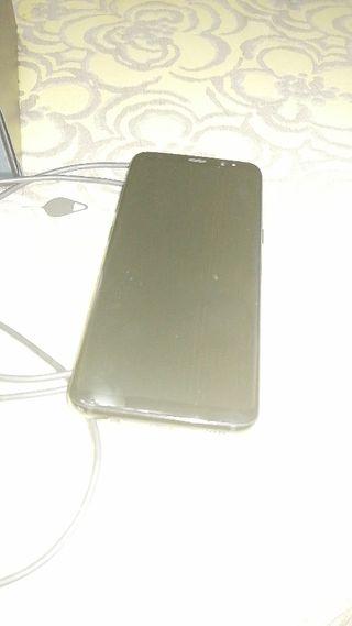 vendo móvil s8
