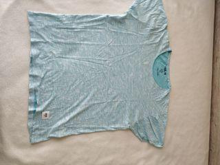 camiseta marca solid