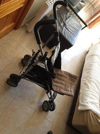 carrito de bebé hasta 5 años