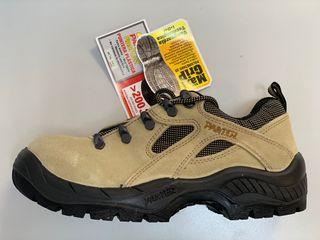 Zapatos de seguridad Grafito plus de PANTER