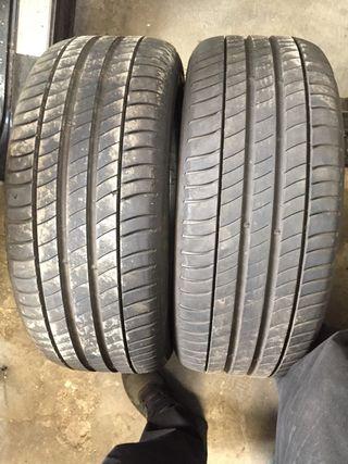 225-45-17 neumáticos michelin