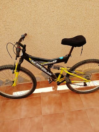 Bicicleta activtraK urban8