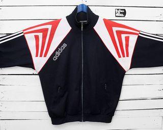 Por Nike De 90's Crazy Segunda Adidas Mano Jacket Fila Vintage Kappa kXOiuPTZ