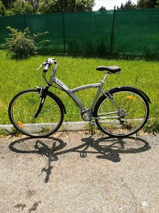Bicicleta B'twin Original 5 Polivalente