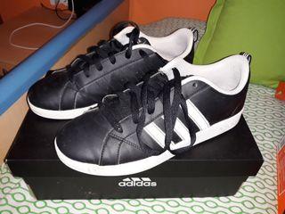 zapatillas Adidas y Nike