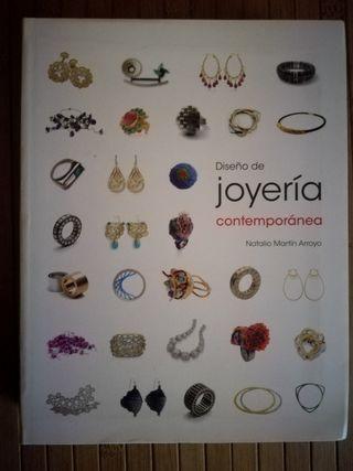 diseño de joyería contemporánea - Natalia Martín