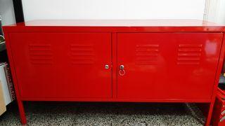 Mueble metalico Ikea