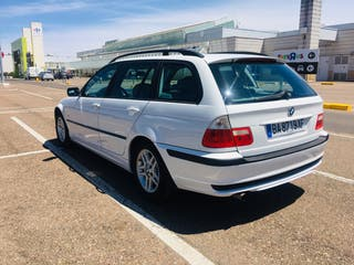 BMW Serie 3 Touring 2003