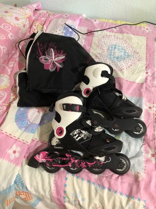 Patines oxeo