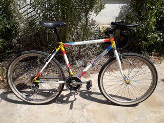 Bici Banesto Miguel Indurain