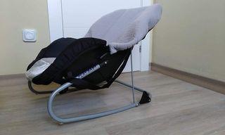 Hamaca silla bebé PlAY