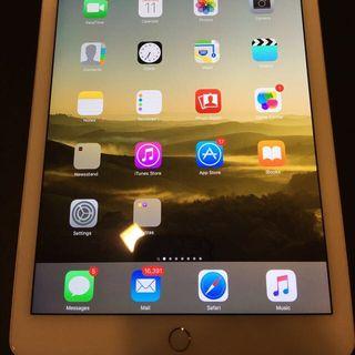 iPad Air 2 64gb Wifi y Celluar