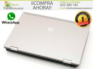 Portátil HP EliteBook 8540p, i5 / 8 Gb Ram / Gráfi
