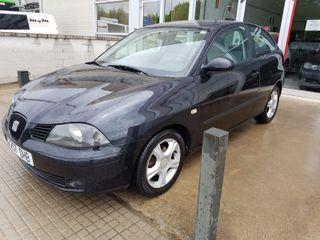 SEAT Ibiza 1.9 TDI 100 CV SPORT RIDER del 2005