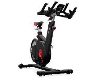 bicicleta ciclismo indoor life fitnessIC4