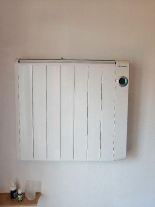 emisor térmico / calefactor