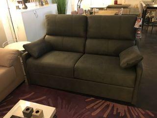 Sofa cama de 140 cm