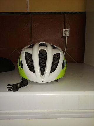 vendo casco met pro MTB/carretera