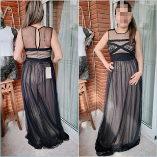 82fde9fb8 Vestido de fiesta de segunda mano en Cartagena en WALLAPOP