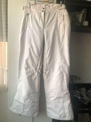 Pantalón esquiar MUJER