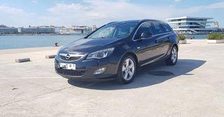 Opel Astra Sport Tourer 2.0 CDTI 165 cv