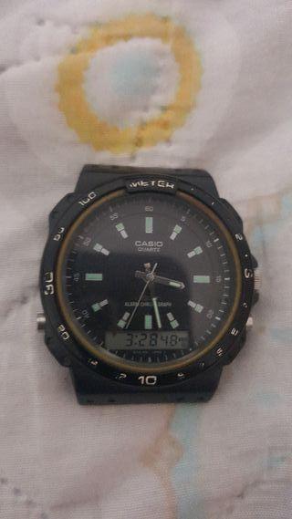 Reloj casio ARW-310 Vintage