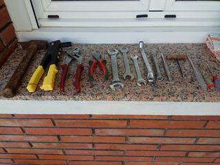 Juego de de herramientas